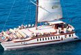 SuperCat Catamaran Dolfijnen Walvissen ZoekTocht